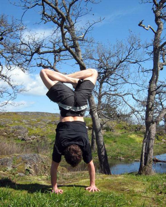 Mens Hatha Yoga Classes